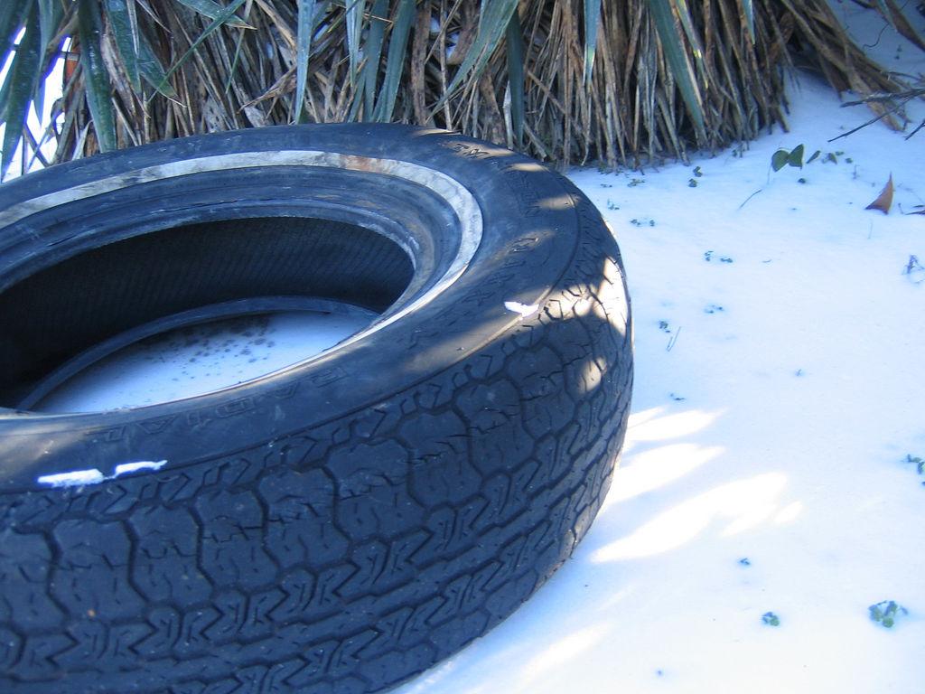 Opony Zimowe Jak Wybrać Dobrze Przyjazne Samochody